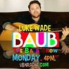 Today: @lukewademusic from @nbcthevoice  4pm PST ubnradio.com