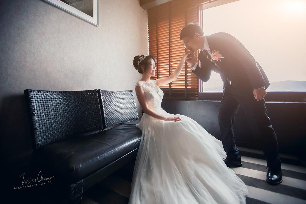 [ 婚攝英聖 | 婚禮記錄 ] Ashan+Whitney   { 台北 | 世貿三三午宴 }