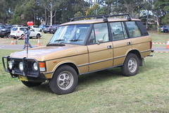 automobile, automotive exterior, sport utility vehicle, first generation range rover, family car, vehicle, land vehicle,