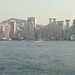The View Across Kowloon Bay