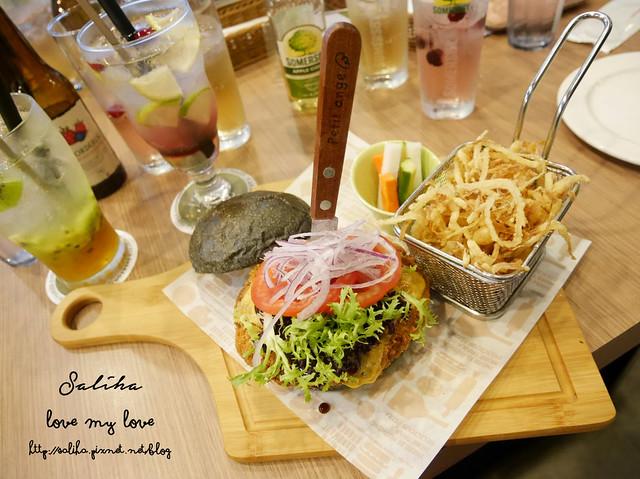 台北內湖東區好吃漢堡費尼餐廳 (24)