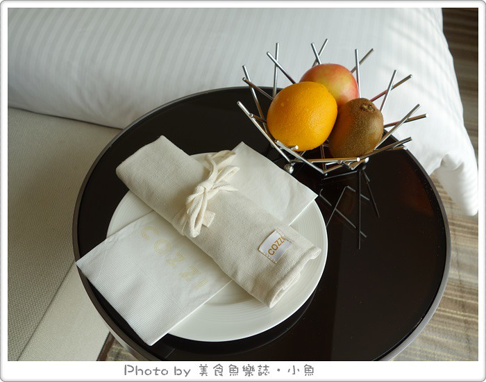 【台北中正】住宿旅店‧HOTEL COZZI 和逸‧台北忠孝館‧近善導寺站 @魚樂分享誌