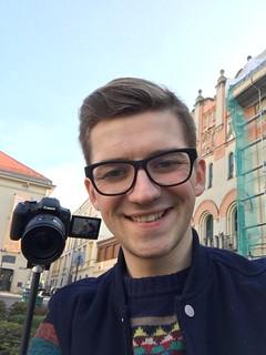 iPhone 6s Plus -- zdjęcia selfies | techManiaK.pl