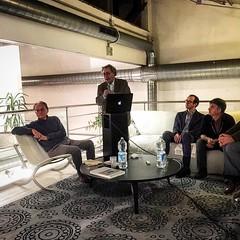 L'architettura può essere poesia? | Antonio Prete #openzonatoselli #siena2015 #architettura #enjoysiena #poesia