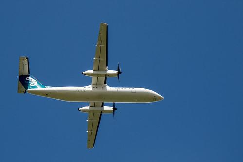 DH8C - Bombardier Dash 8 Q300