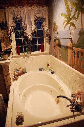 Dad's Bathroom (November 26 2014)