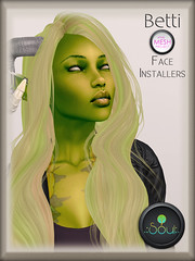 2015 Betti MeshProject Head Appliers - AD 3D - F8