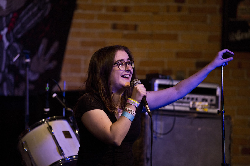 Katy Mcvay @ Rockey's Dueling Piano Bar | 11.1.15 | Fest