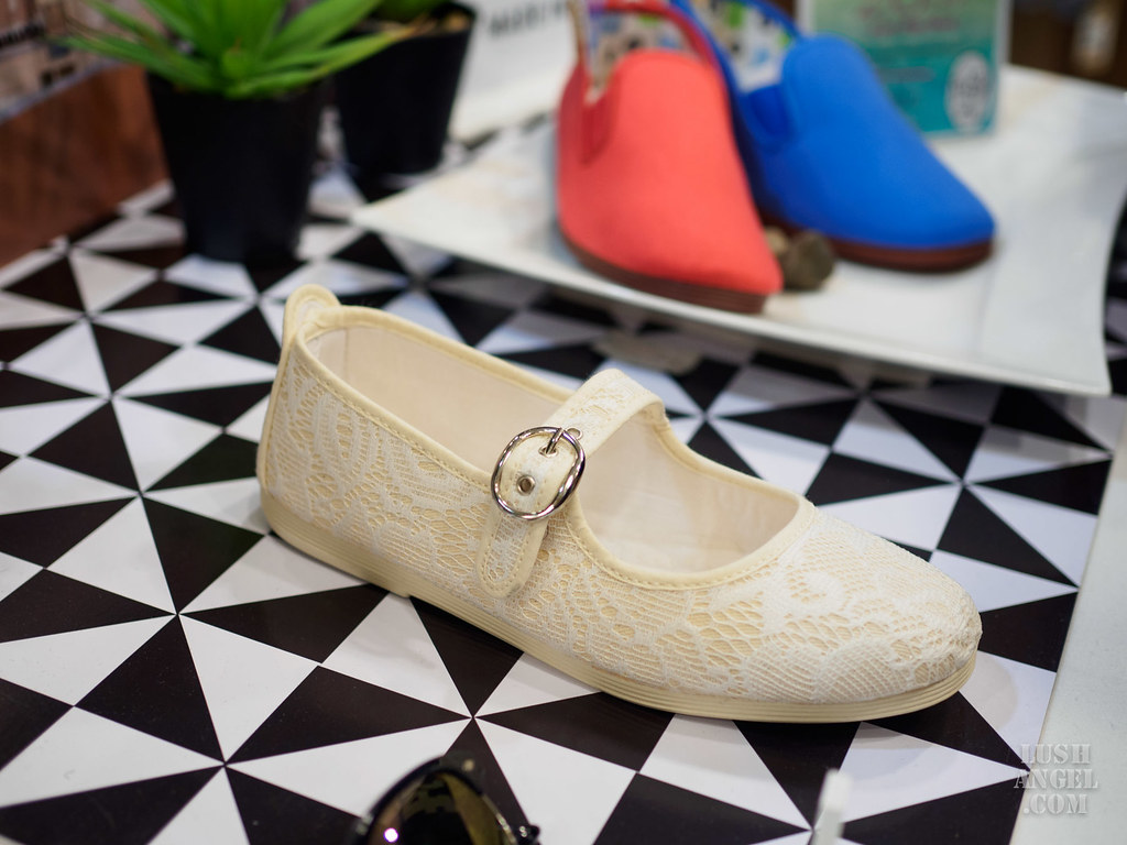 Flossy Style Shoes Review