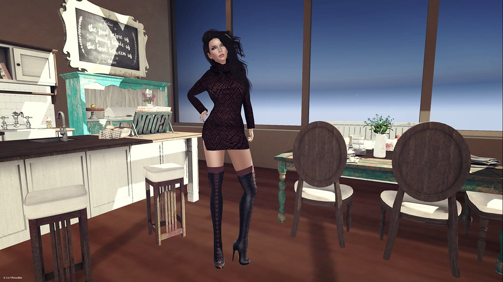 Fashion Therapy LOTD # 128