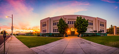 Inglewood High School