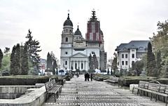 Iași, Metropolitan Cathedral, Romania