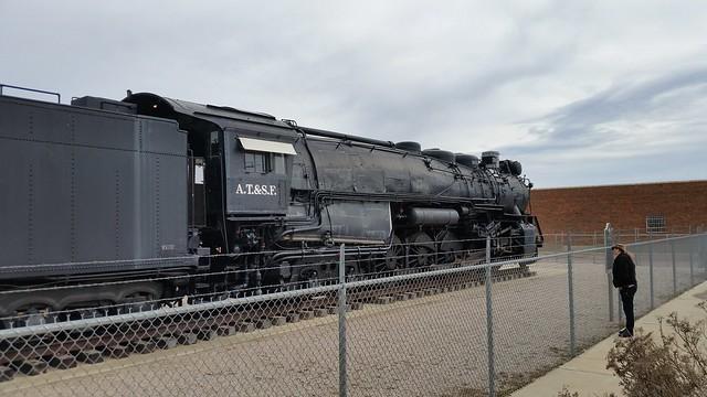 Santa Fe 5000