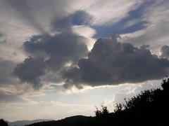 Μετά την πρώτη χειμωνιάτικη βροχή στη Ψίνθο