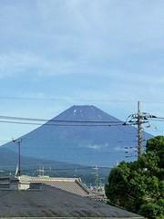 Mt.Fuji 富士山 7/10/2016