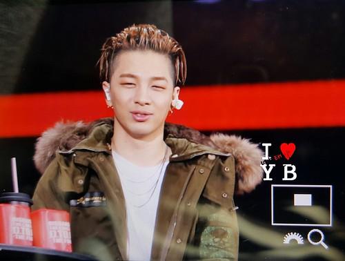 BIGBANG Nagoya FM Hajimari No Sayonara 2016-12-04 (28)