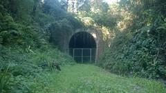 Tunnel de Pissotte