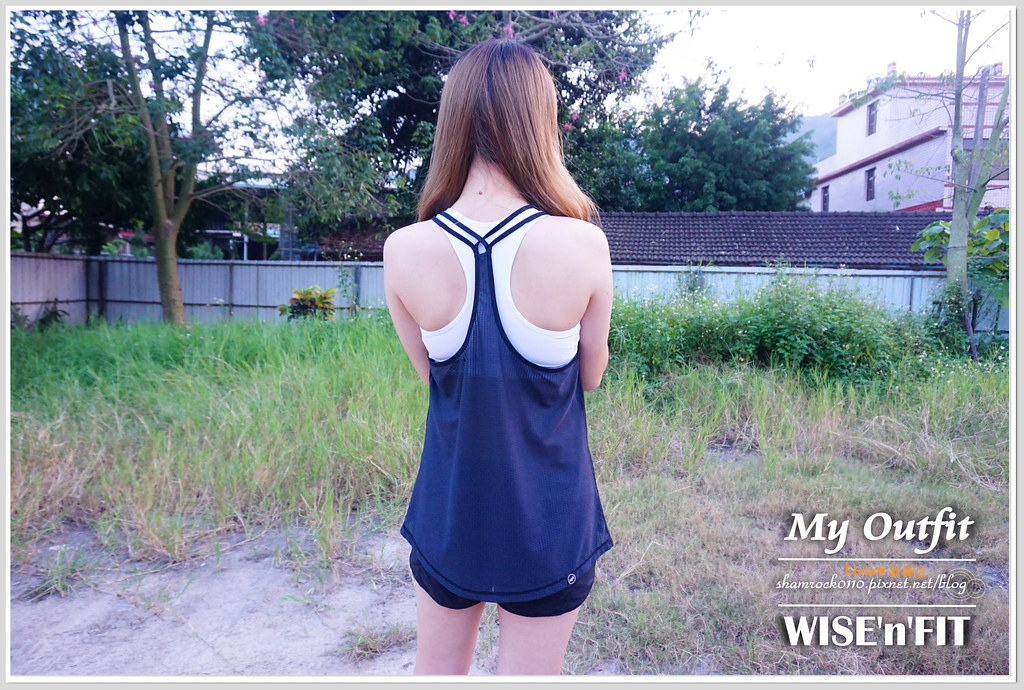 WISE'n'FIT運動服 - 15