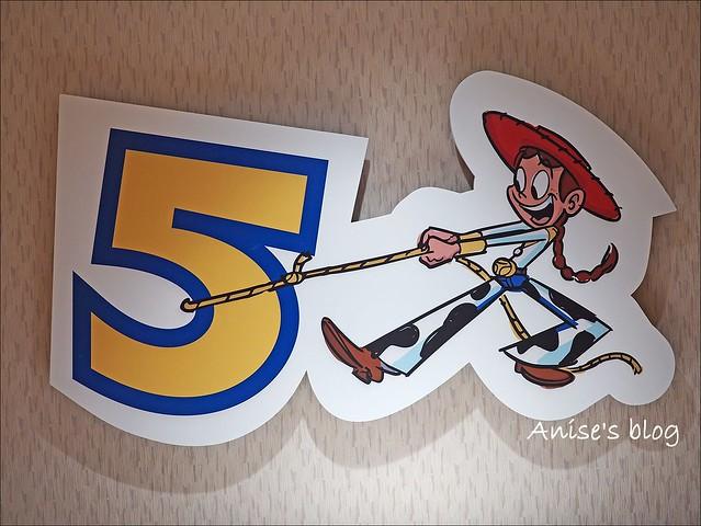 Toy Story Hotel 019