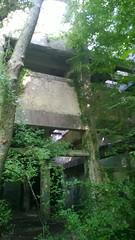Ancienne centrale électrique de Faymoreau(1)