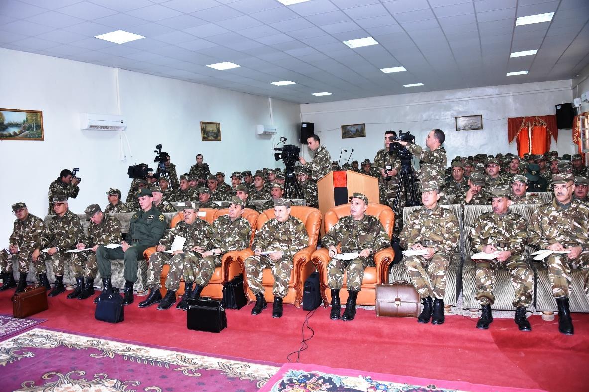 الجزائر : صلاحيات نائب وزير الدفاع الوطني - صفحة 5 30899359525_477ddd9cc8_o