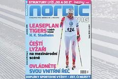 NORDIC 40 - prosinec 2016