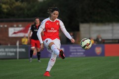 Arsenal Ladies Vs Reading