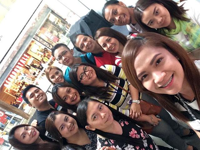 Besties SM Lanang