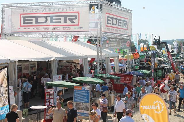 Karpfhamer Fest mit Rottalschau 2015