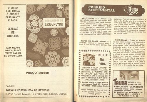 Crónica Feminina Nº 1239, Agosto 21 1980 - 63