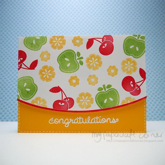 Congratulations Card #358