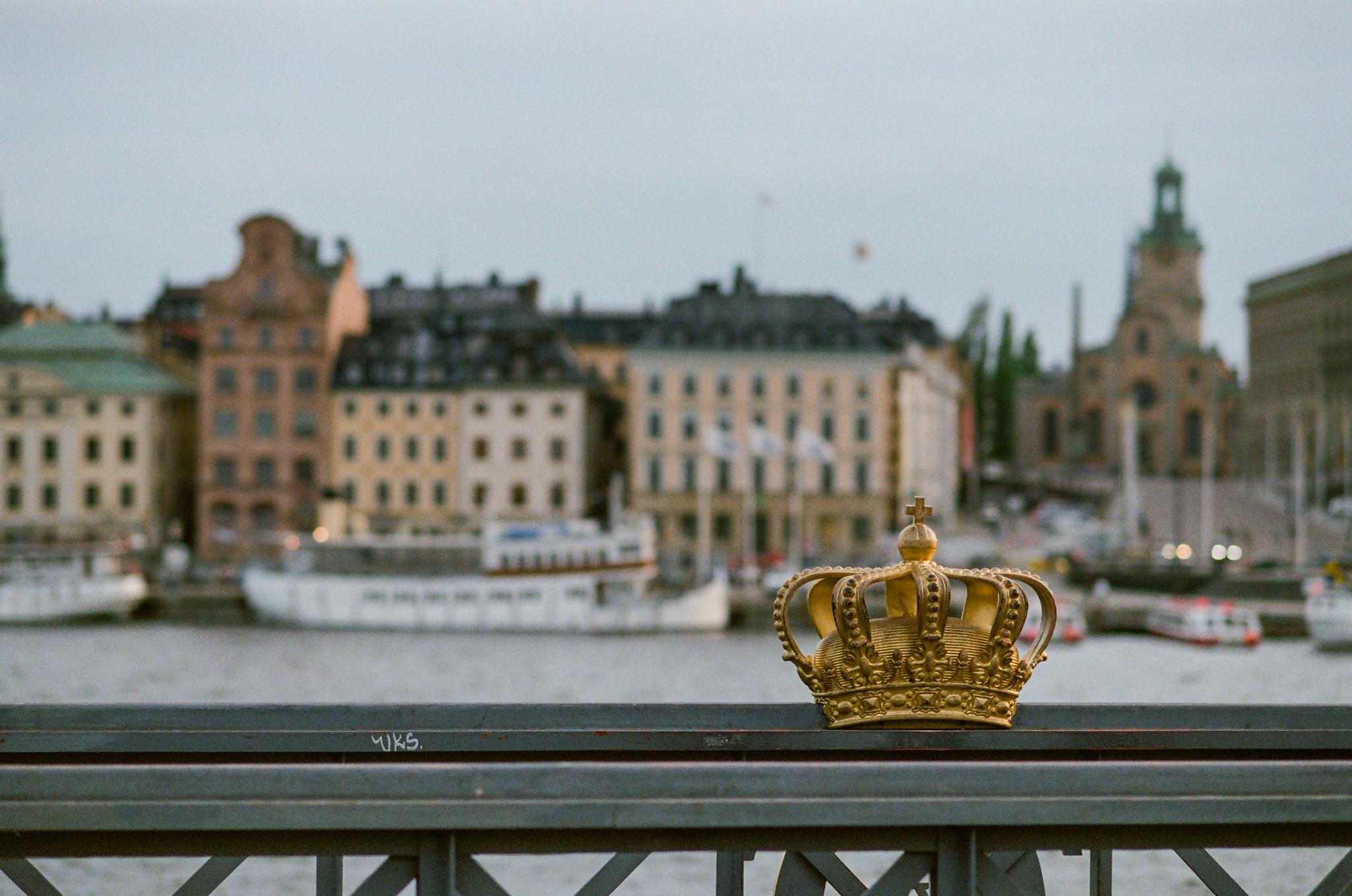 Kronor Bridge (Film)