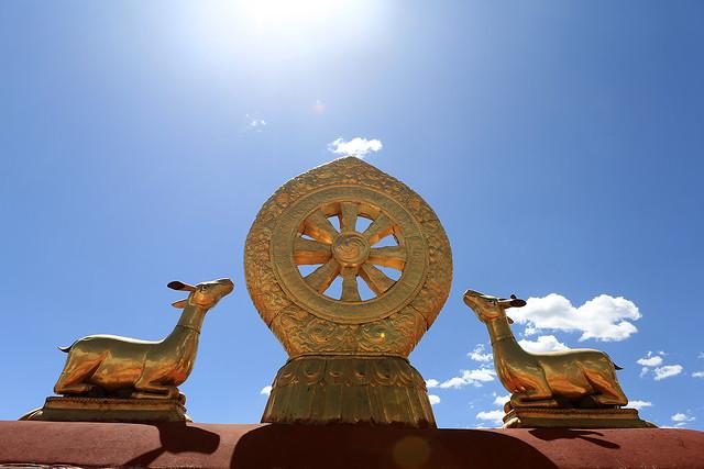 2015Tibet-Jokhang2