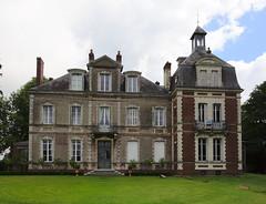 Manoir dit Château Lecuyer