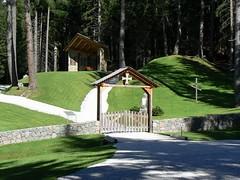 Sacrari - Burg