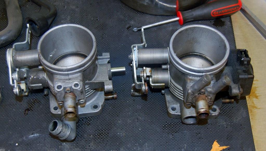 Maytag's M20B27 'e2i' Engine Build Thread (87 528e) • Page 3