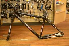"""17"""" Veloforma Mt Bike $295"""