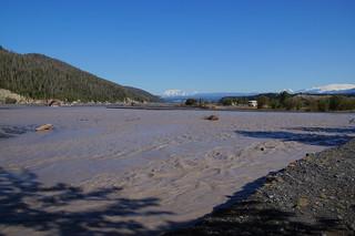 084 Copper River bij Chitina