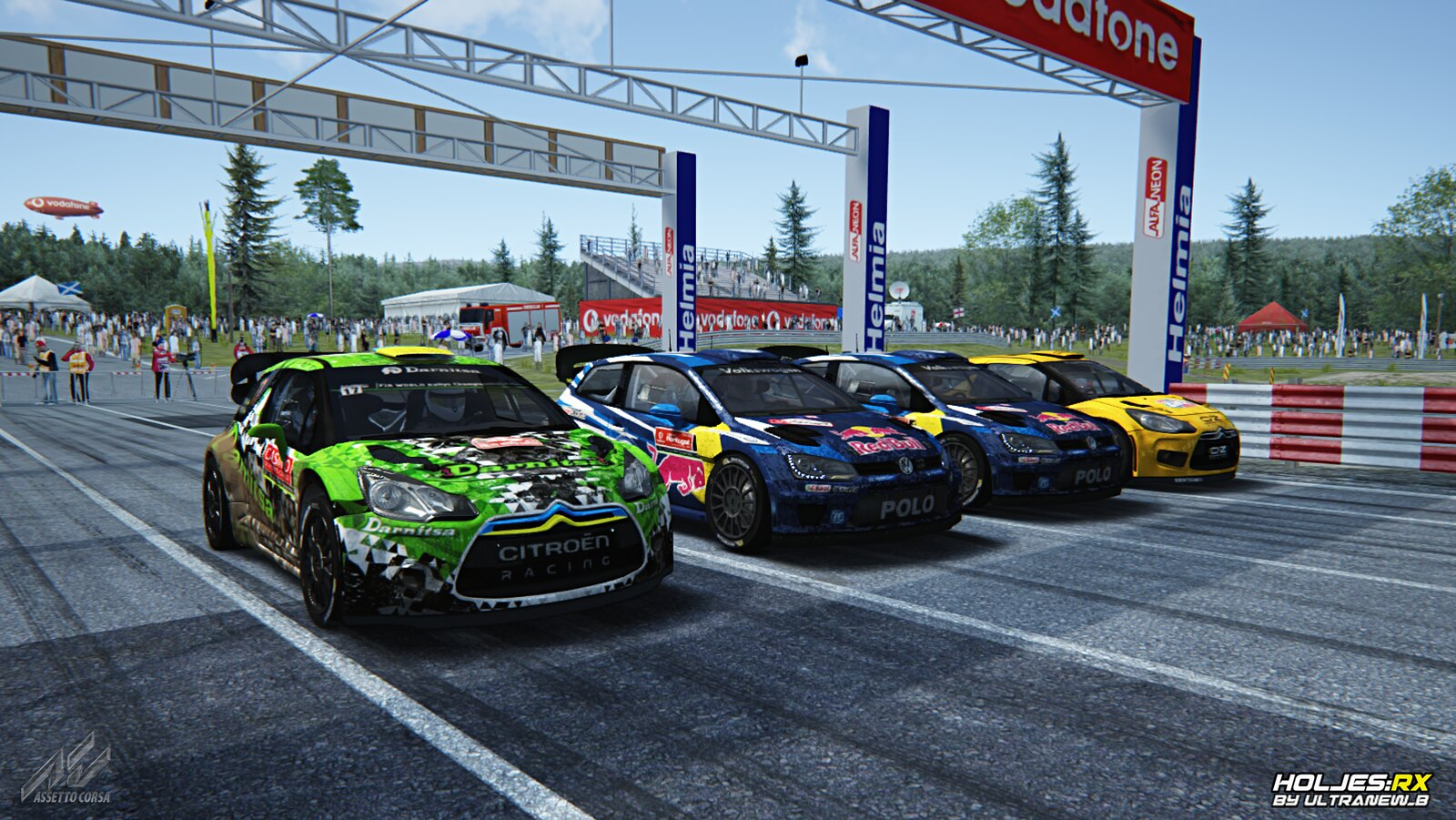 rally legends mod asset per corsa ps4 | hyidicmattca cf