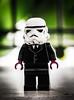 Lego Suit Trooper