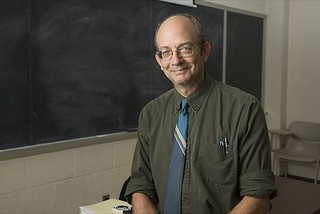 Q&A: Philosophy professor discusses conception of religion