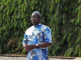 Dr. Makama Saaka, University for Development Studies, Ghana