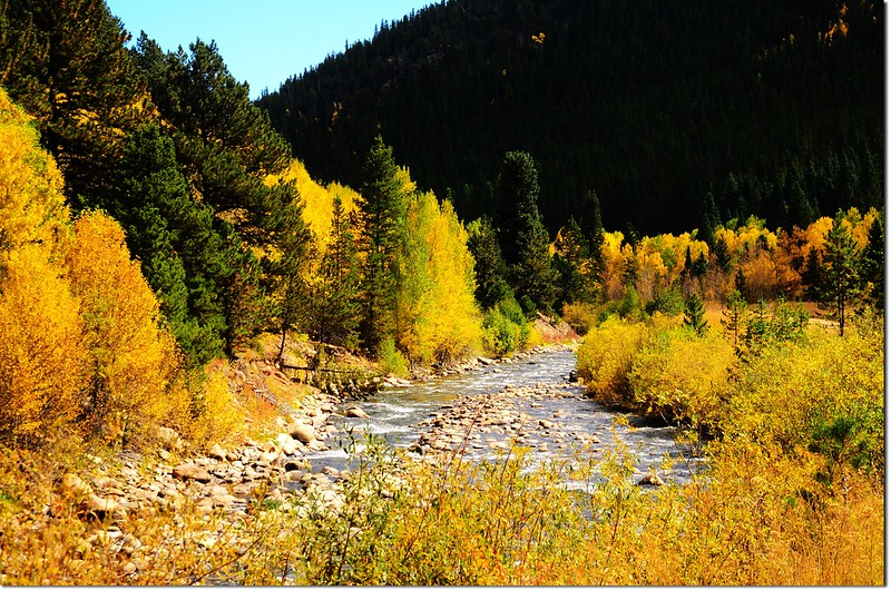 E. Portal road (Rollins Pass) in Fall, Colorado (17)