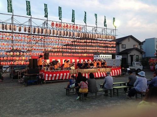 2015 Yamagata Jinja Matsuri