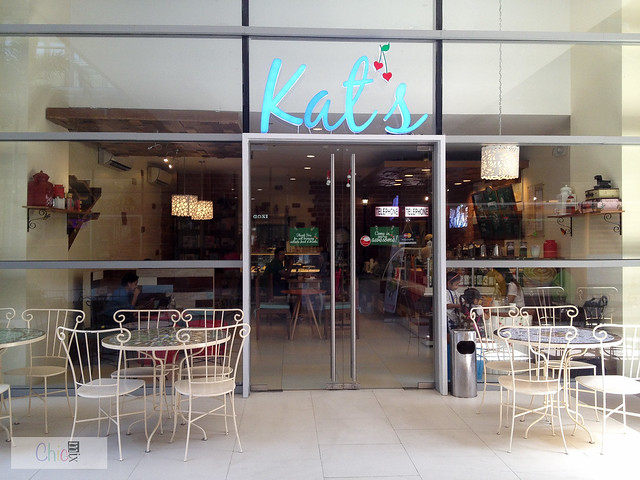 Kat's Cafe -A Cupcake Gem in the south | iMunch