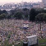 Sydney Festival - Courtesy City of Sydney Archives