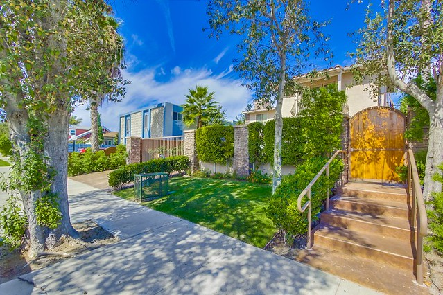 3212 Collier Avenue #6, Normal Heights, San Diego, CA 92116