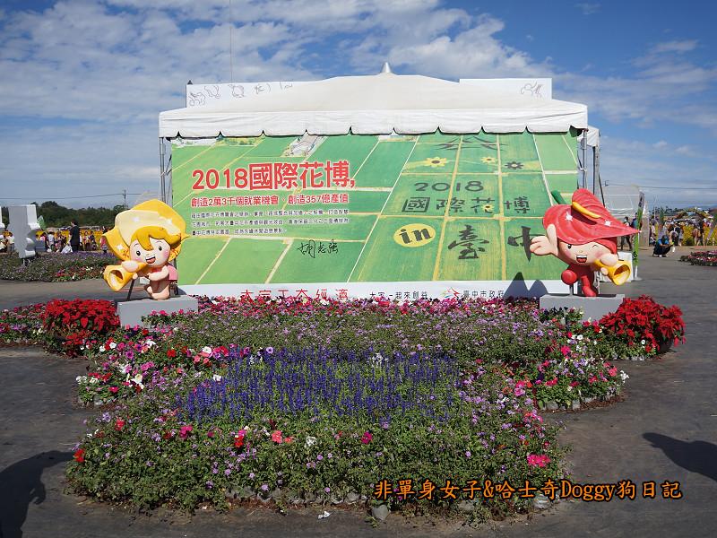 2014臺中新社花海09