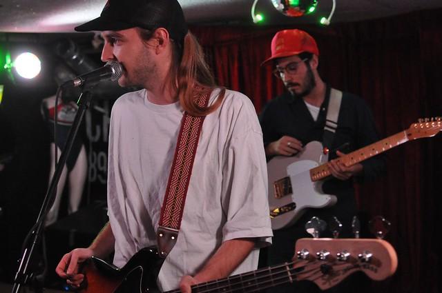 Music Band at House of Targ