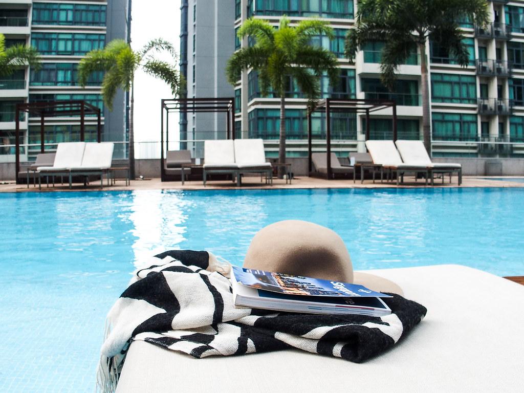 oasia novena singapore pool